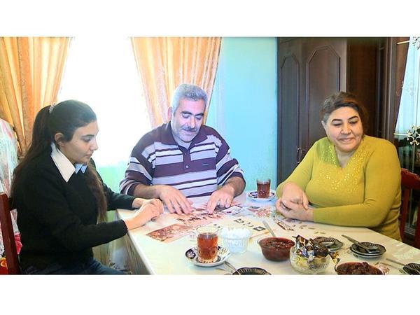 Şuşalılar: Prezidentimizi Şuşada görmək çox qürurvericidir - Trend TV-nin Ağdamdan reportajı