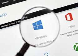 """""""Windows 10"""" əməliyyat sistemində fayl sisteminin işini sıradan çıxaran boşluq aşkar edilib"""