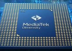 """""""Mediatek"""" şirkəti smartfonlar üçün yeni prosessor təqdim etməyə hazırlaşır"""