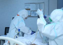 Dünyada koronavirusa yoluxanların sayı 709 mindən çox artıb