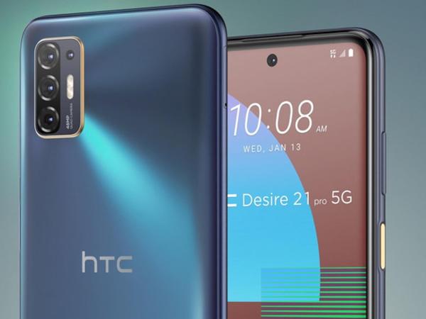 """""""HTC"""" şirkəti """"5G"""" şəbəkələrində işləyən yeni smartfonunu təqdim edib"""