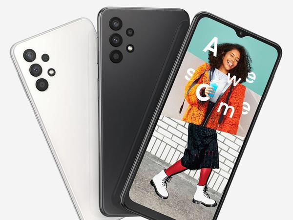 """""""Samsung"""" şirkəti ən ucuz """"Galaxy A32 5G"""" smartfonunu təqdim edib"""