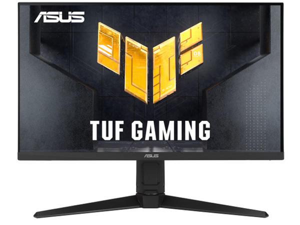 """""""ASUS TUF Gaming VG28UQL1A"""" monitoru """"HDMI 2.1"""" interfeysi ilə təchiz edilib"""