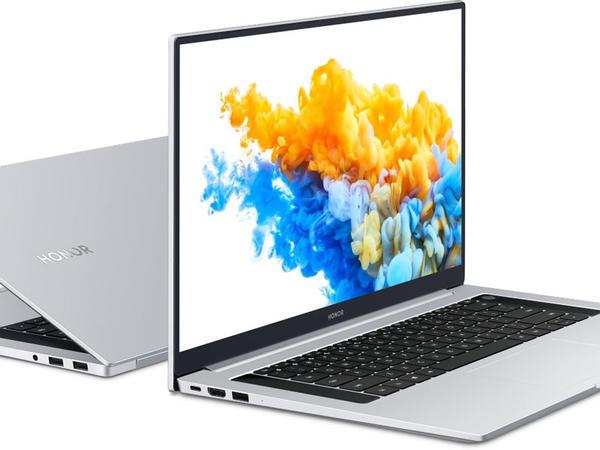 """Honor MagicBook Pro 2021"" noutbuku təqdim edilib"