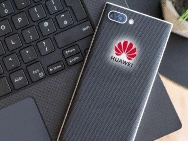 Huawei BlackBerry-dən 90 patenti satın aldı