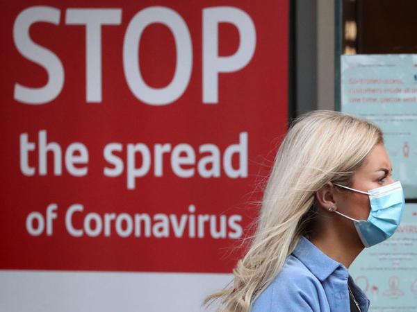 Britaniyada koronavirusla bağlı yeni məhdudiyyətlər