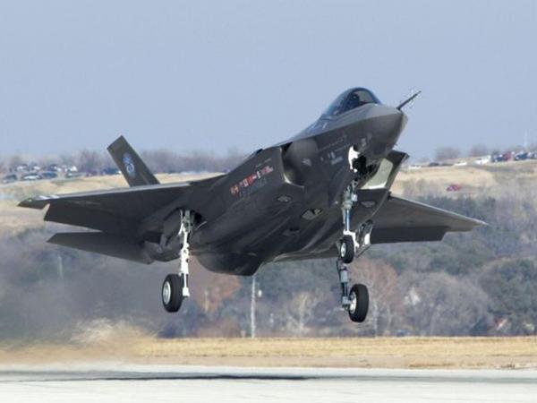 """F-35-lərin istehsalına niyə başlanılmır? - <span class=""""color_red"""">Səbəb</span>"""