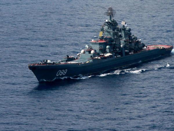 """Qərb onu əsas təhdid sayır: <span class=""""color_red"""">Rusiya donanmasının flaqmanı dəyişir</span>"""