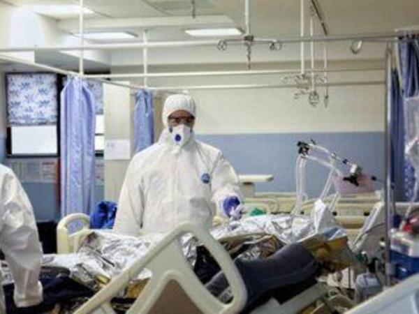 İranda 96 nəfər koronavirusdan ölüb