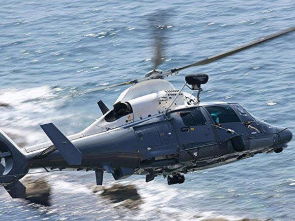 Filippin Hava Qüvvələrinə məxsus helikopter qəzaya uğrayıb