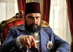 "&quot;Payitaht Abdülhamid&quot;də yeni aktyor - <span class=""color_red"">FOTO</span>"