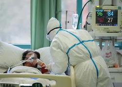 """Çində koronavirusa yoluxanların sayı artdı - <span class=""""color_red"""">Xəstəxanalar bərpa olundu</span>"""