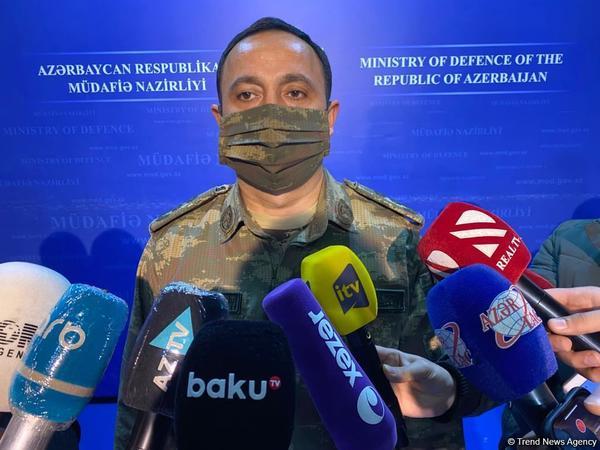"""""""MN-də yaradılmış komissiyalarda """"veteran adı""""nın verilməsi səlahiyyəti yoxdur"""""""
