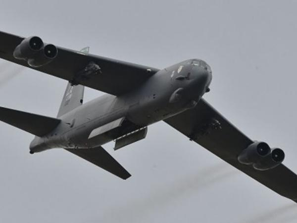 Daha iki ABŞ strateji bombardmançısı İsrailin üstündən İrana tərəf uçdu