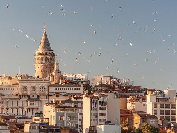 Ötən il aprel ayı istisna olmaqla bütün fəsillər ərzində Türkiyədə hava temperaturu normadan yüksək olub