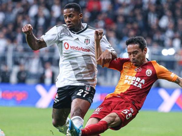 """Türkiyə Super Liqası: """"Beşiktaş"""" """"Qalatasaray""""ı məğlub etdi"""