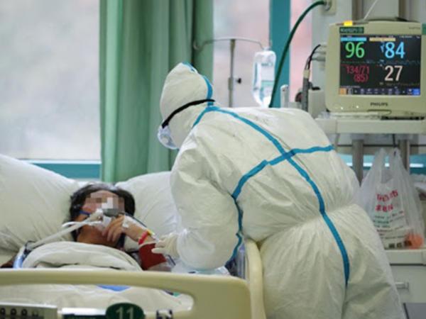 Dünyada son 7 həftədə ilk dəfə koronavirus infeksiyasında artım qeydə alınıb