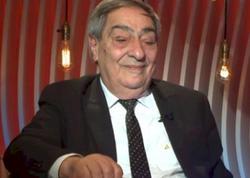 """Koronavirusa yoluxan Rəşid Mahmudov: """"O dünyada dəf kimiyəm"""""""