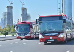 """Avtobuslarla bağlı qadağa yumşaldılmalara səbəb ola bilər - Səhiyyə Nazirliyi - <span class=""""color_red"""">VİDEO</span>"""