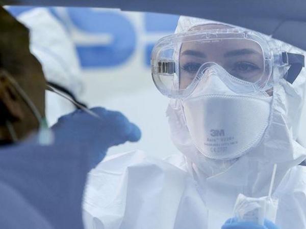 Qazaxıstanda koronavirusa yoluxanların sayı 170 minə çatır