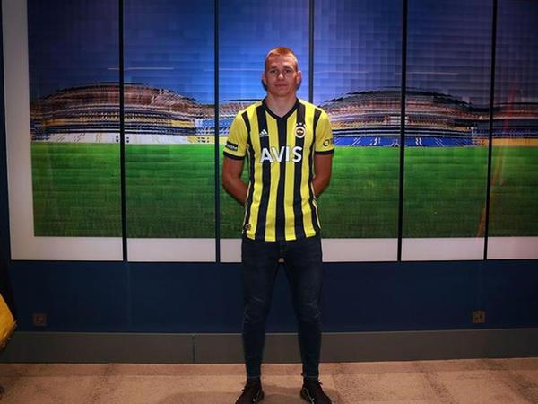 """""""Fənərbağça""""dan rəsmi transfer"""
