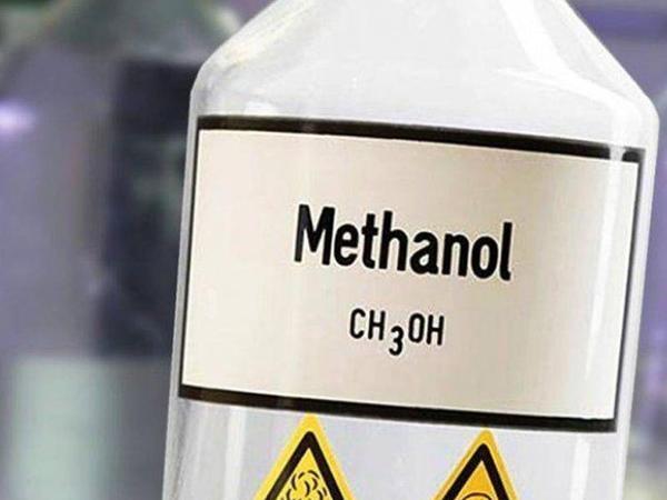 Ötən il 50 milyon dollardan çox metanol ixrac edilib
