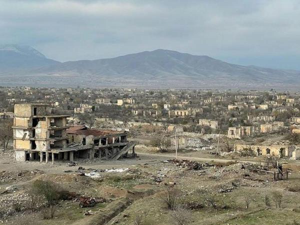 İranın 30 şirkəti Qarabağın bərpasında iştirak etməyə hazırdır