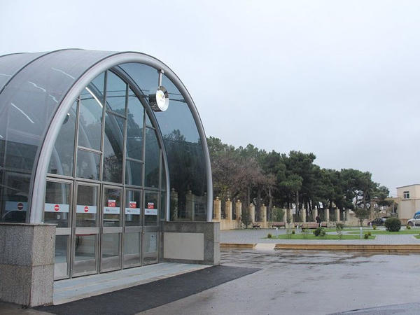 """Metronun """"8 Noyabr"""" stansiyası və daha bir neçə stansiyaya rəis təyin olundu"""