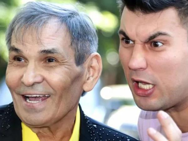 73 yaşlı prodüseri oğlu evdə əsir saxlayır