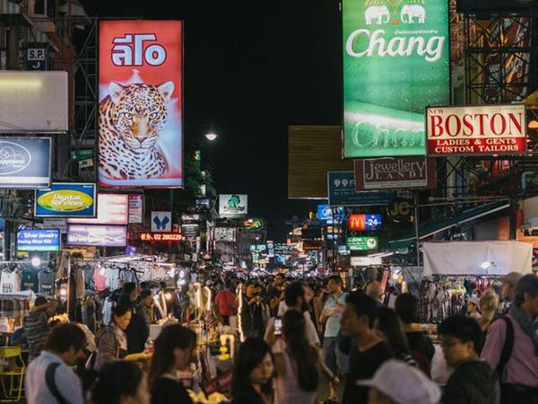 Tailand turizm vergisi tətbiq edəcək