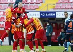 """""""Trabzonspor"""" qələbə qazanıb, """"Başakşəhər"""" uduzub"""