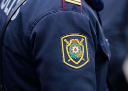 Goranboyda 2 polis əməkdaşı döyüldü