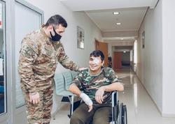 """""""YAŞAT"""" Fondu tərəfindən daha 3 nəfərin əməliyyatı təmin edilib - FOTO"""