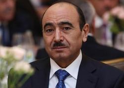 """Əli Həsənov: """"Mən Bakıdayam, amma həbs olunmamışam"""""""
