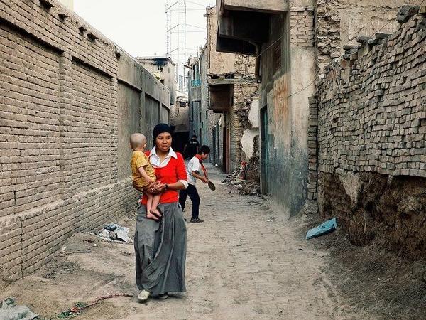 """ABŞ Çinin uyğurlara qarşı addımlarını """"soyqırımı"""" hesab edir"""