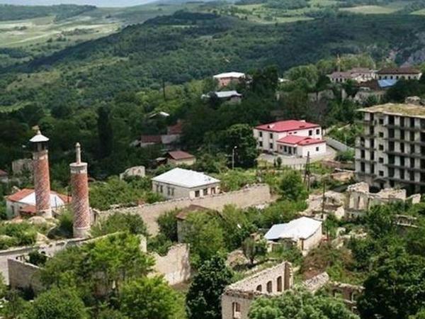Qarabağ Dirçəliş Fondunun fəaliyyət istiqamətləri müəyyənləşib
