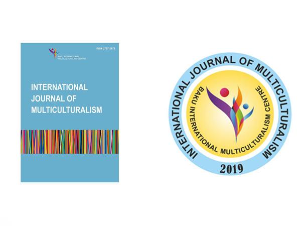 Beynəlxalq Multikulturalizm jurnalı Ali Attestasiya Şurasında qeydiyyata alınıb