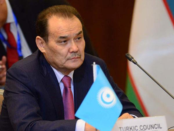 Bağdad Amreyev: Azərbaycan torpaqlarının azad edilməsi bütün türk dünyasının böyük zəfəridir