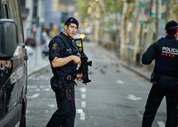 Madridin mərkəzində güclü partlayış olub, ölənlər və yaralananlar var