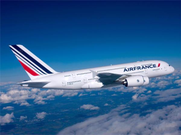 Air France fevral və martda Rusiyadan Parisə bir sıra uçuşlar həyata keçirəcək