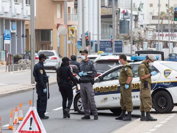 İsraildə karantin 31 yanvara qədər uzadılır