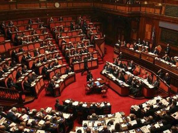 Yunanıstan parlamenti Azərbaycan qazı ilə bağlı sazişi müzakirə edir