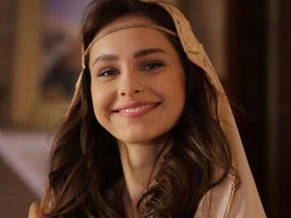 Braziliyalı aktrisa Türkiyə vətəndaşı olacaq