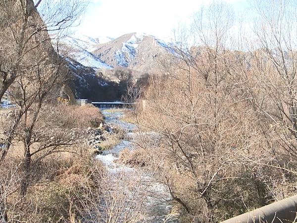 Ermənilərin qarşısını kəsdiyi çaylar: 30 min hektar ərazi su ilə təmin olunacaq - Trend TV-nin reportajı - VİDEO