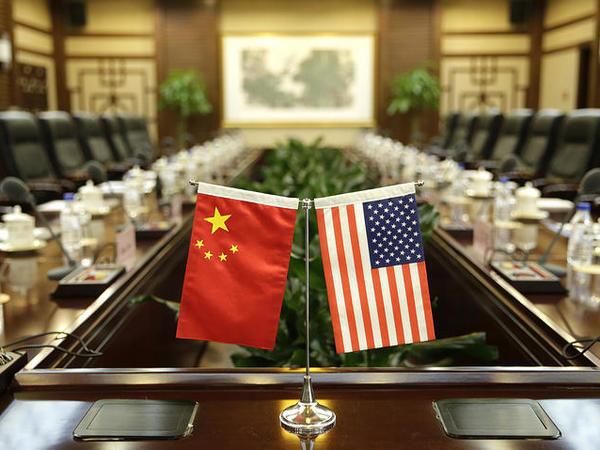Çin ABŞ-ın 28 vətəndaşına qarşı sanksiya tətbiq edib