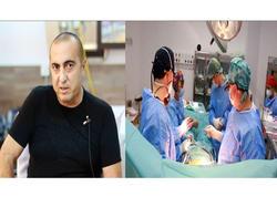 """Qarabağ qazisi ölümdən necə xilas oldu? - Trend TV cərrahi əməliyyatın görüntülərini təqdim edir - <span class=""""color_red"""">VİDEO</span>"""