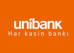 """Unibank """"Qarabağ Dirçəliş Fondu""""na 100.000 AZN vəsait köçürüb"""