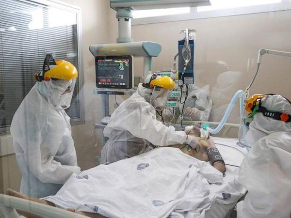 Portuqaliyada rekord sayda koronavirusa yoluxma qeydə alınıb