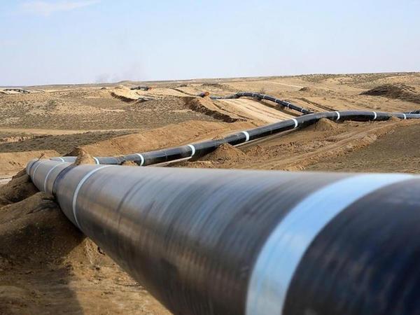 Bu il Bakı-Novorossiysk neft kəməri ilə 1 milyon tondan çox neft nəql ediləcək