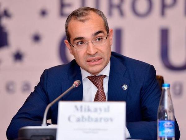 """Azərbaycan SOCAR-ın səhmlərini satmağı planlaşdırmır - <span class=""""color_red"""">Mikayıl Cabbarov</span>"""
